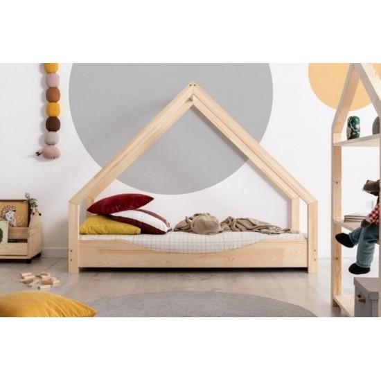 Drevená posteľ Funny Day