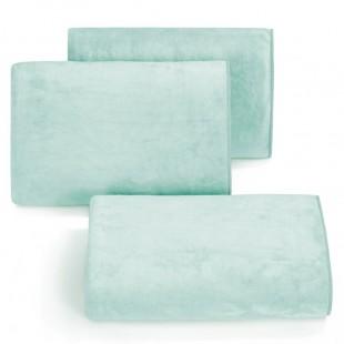 Rýchloschnúci mentolový uterák do kúpeľne
