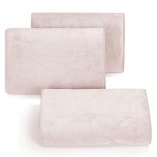 Rýchloschnúci uterák do kúpeľne staroružovej farby