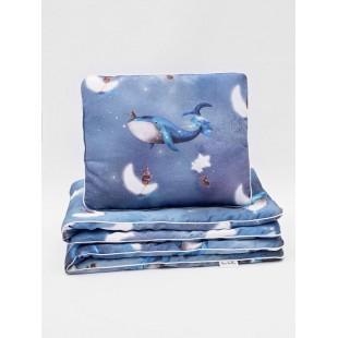 Detská posteľná bielizeň s motívom Ocean Dreams