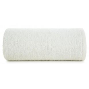 Krémový jemný bavlnený ručník