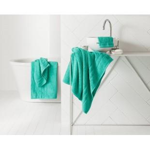 Mätový bavlnený kúpeľňový ručník