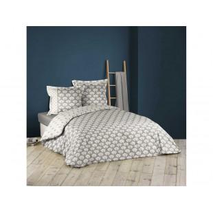Bavlnené francúzske posteľné obliečky 200x220 cm DECO CHIC