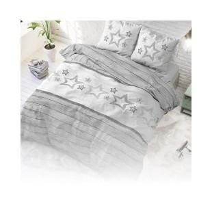 Flanelové posteľné obliečky