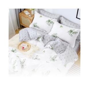 Syntetická bavlna, mikrovláknové posteľné obliečky