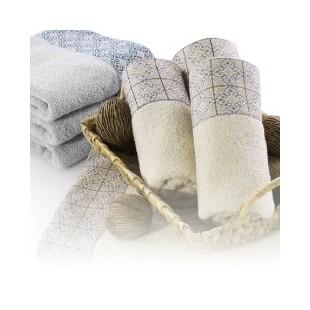 3- časťový komplet osušky a uterákov