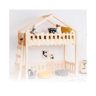 Domčekové postele